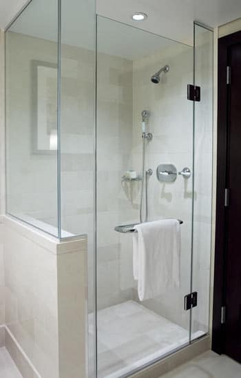 BAthrrom Tile and Grout Cleaning