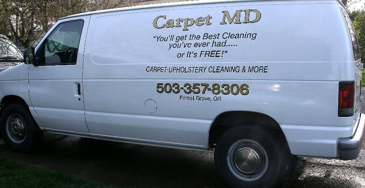 Professional Carpet Cleaning Services in Hillsboro and the Surrounding Areas